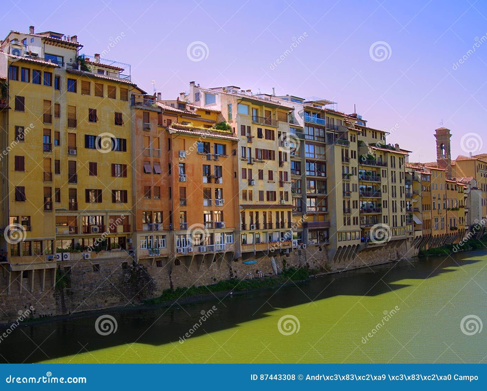 Florence pontevecchio