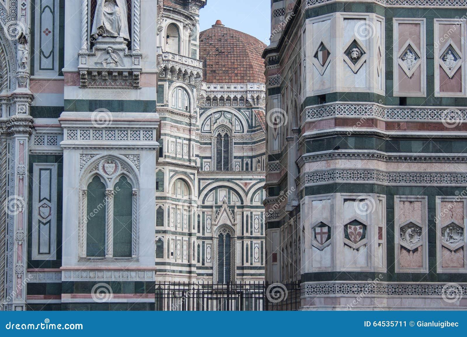 Florence Tuscany (Italien)