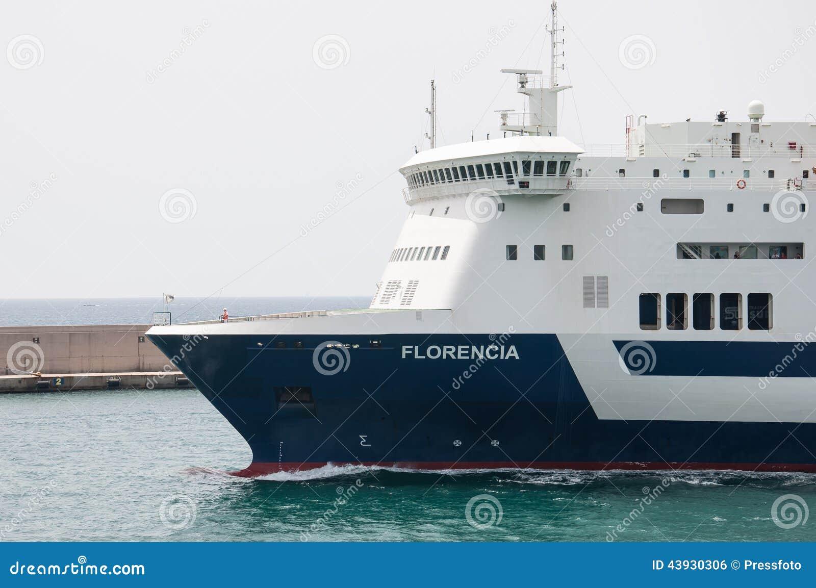 Florencia Ferry