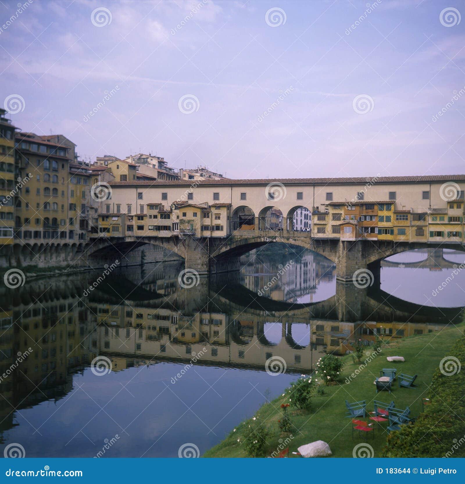 Florencia: Ponte Vecchio
