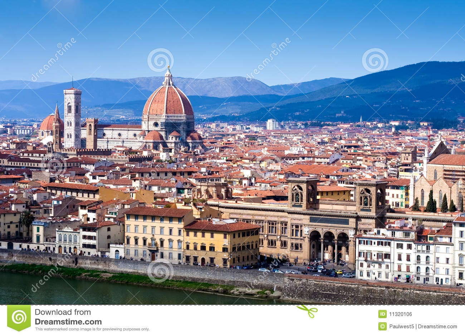 Florenzvista