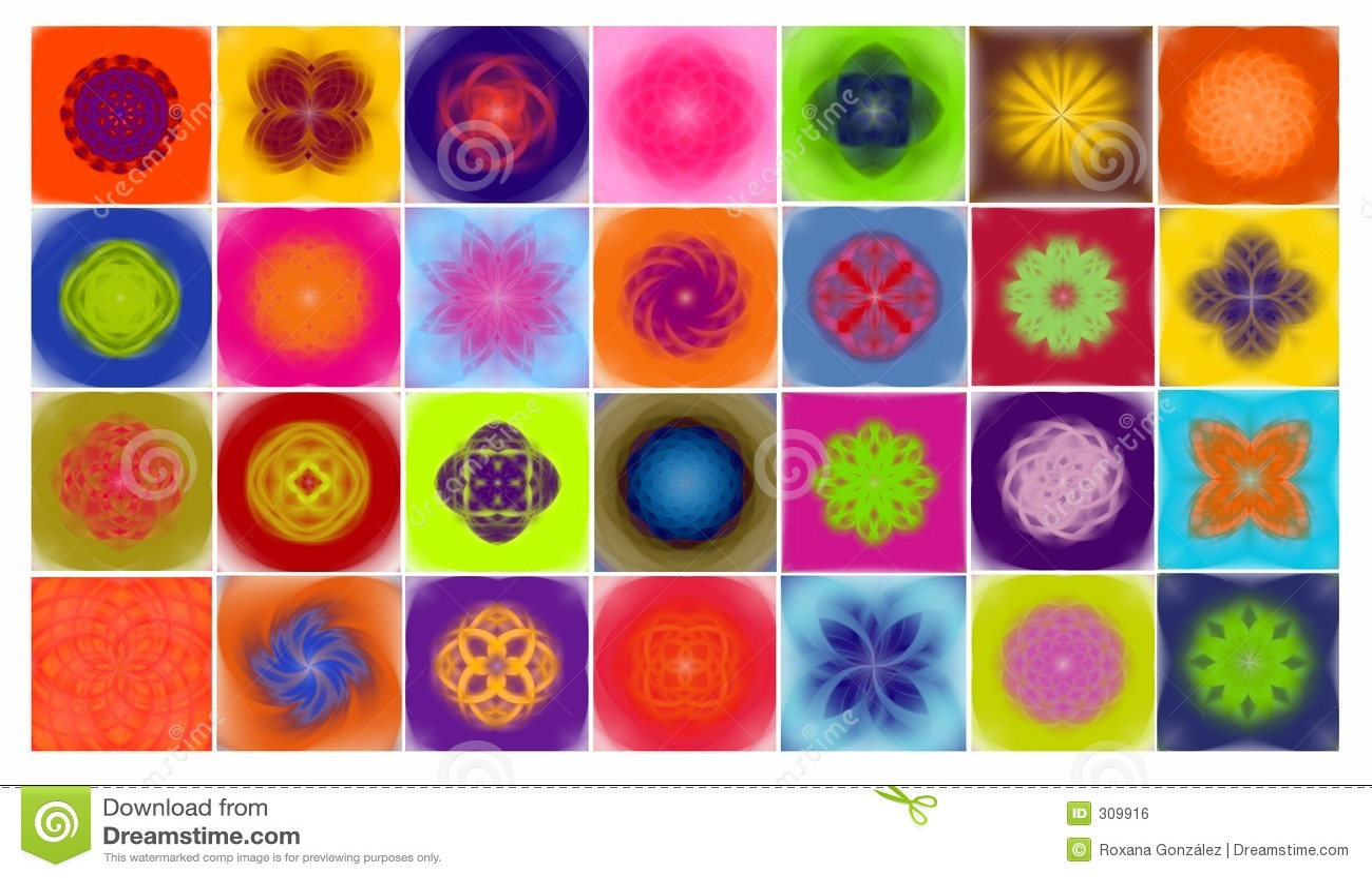 Flores de Lutus