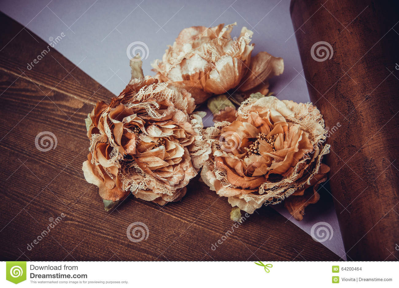 Flores del cordón