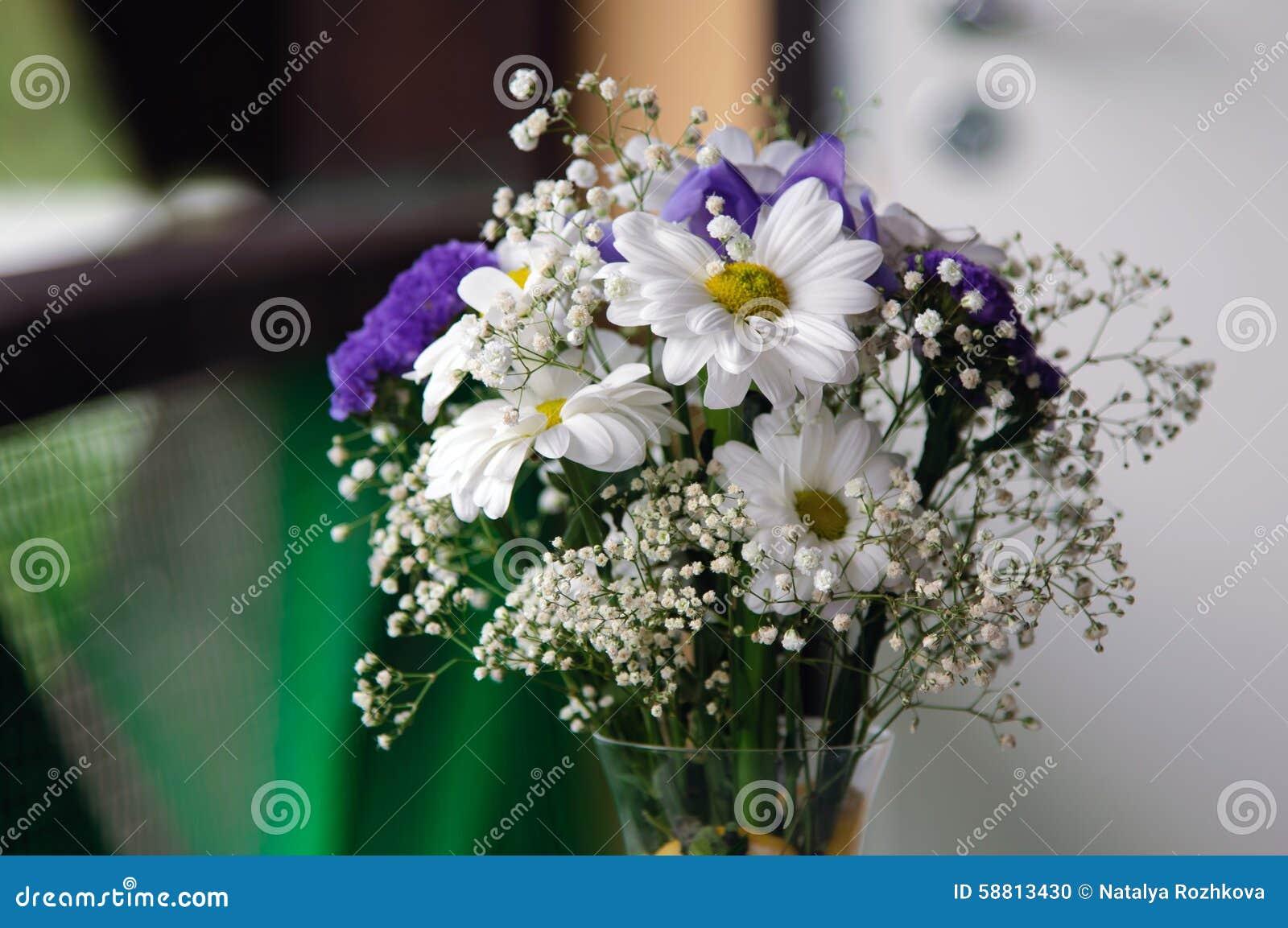 Flores del ramo, inspiración