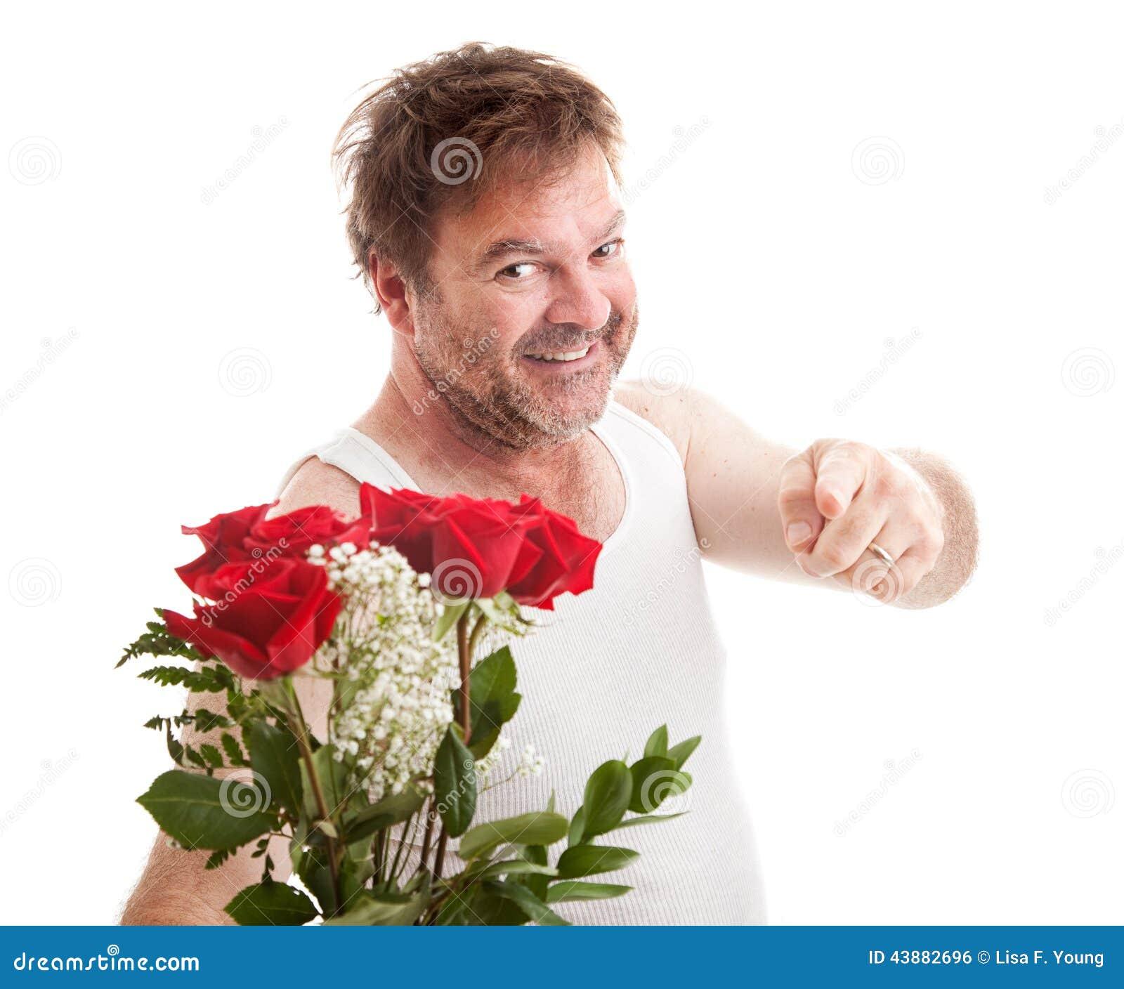 Flores para meu querido
