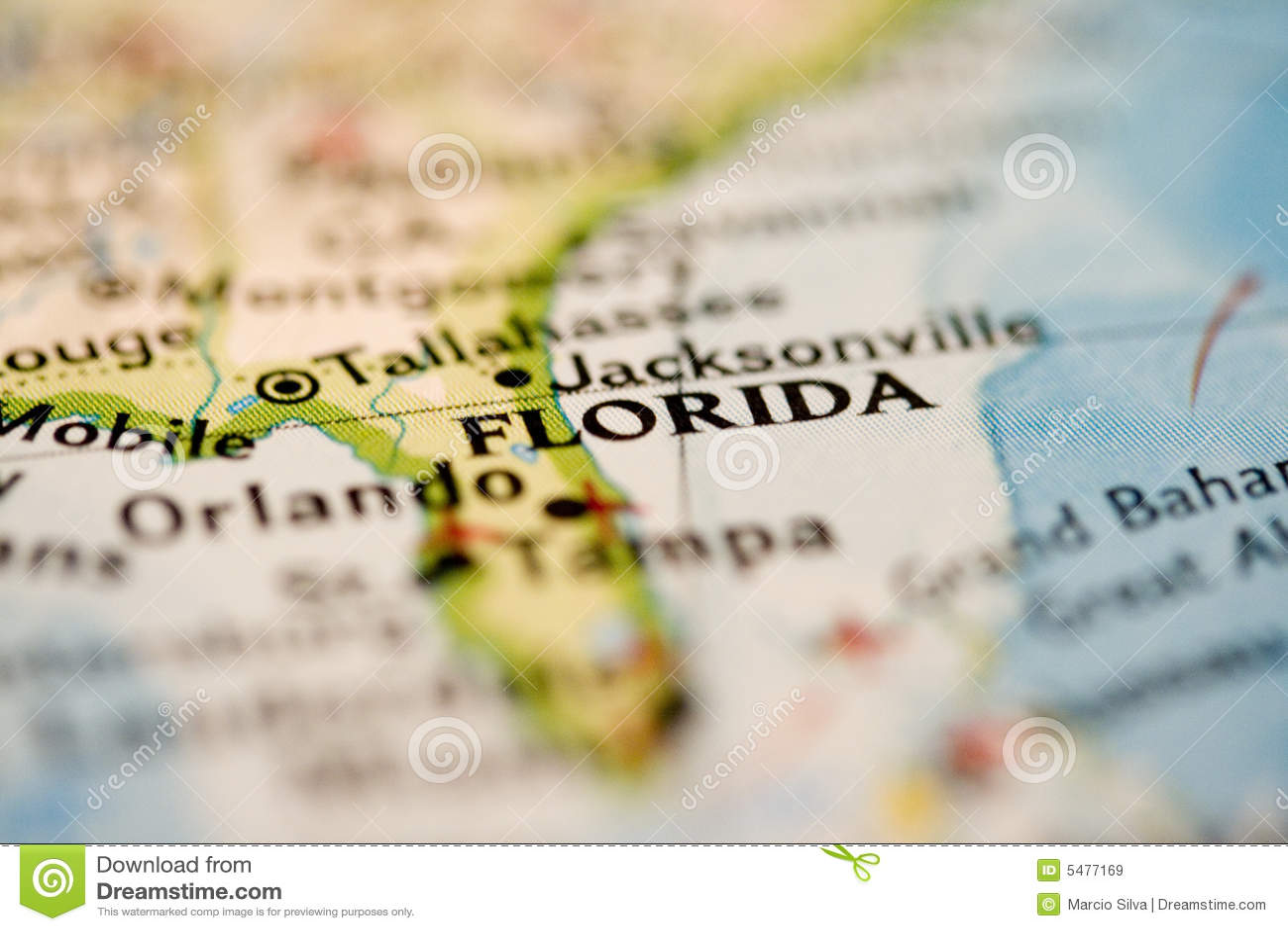 Florida översikt