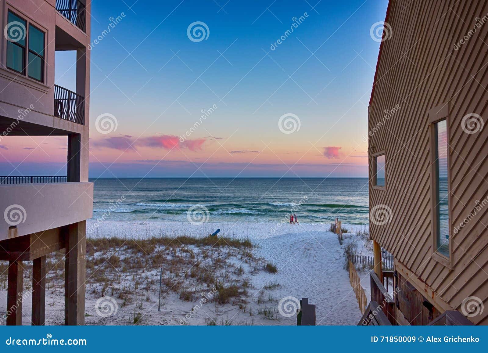 Florida beach parks and recreation