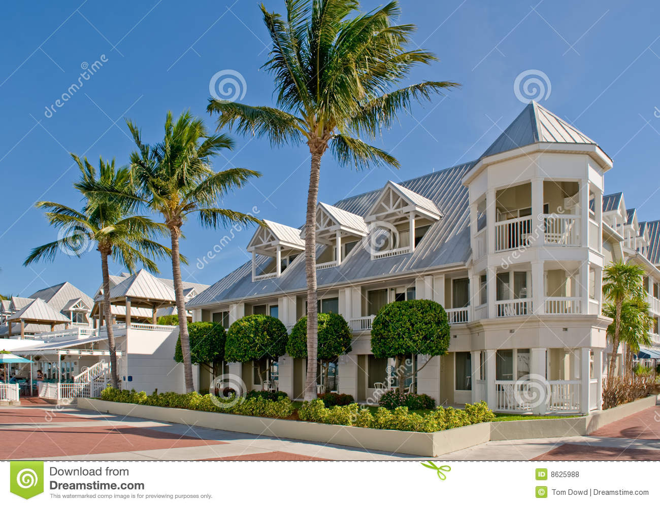 Florida condominiums