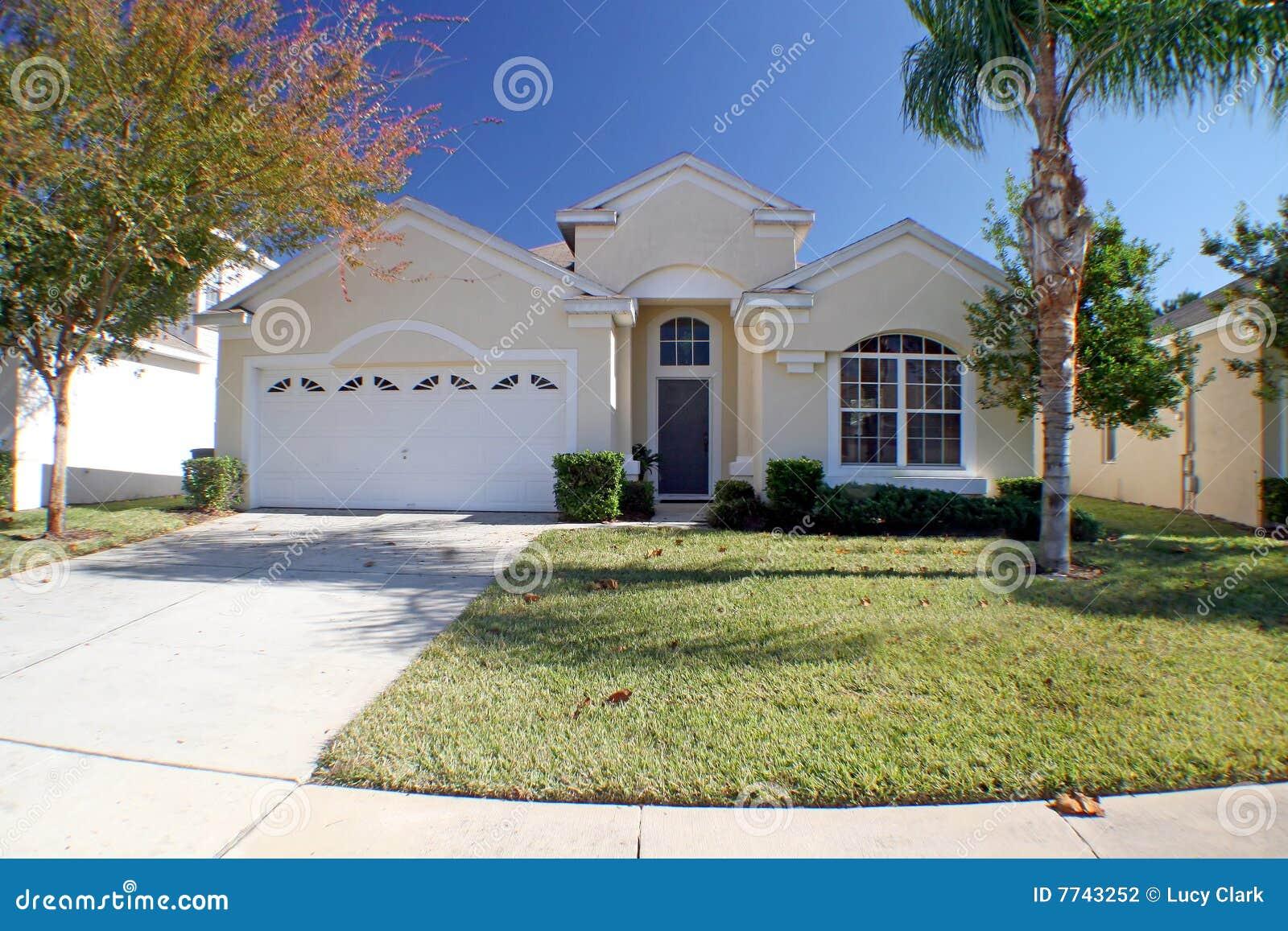 Florida dom
