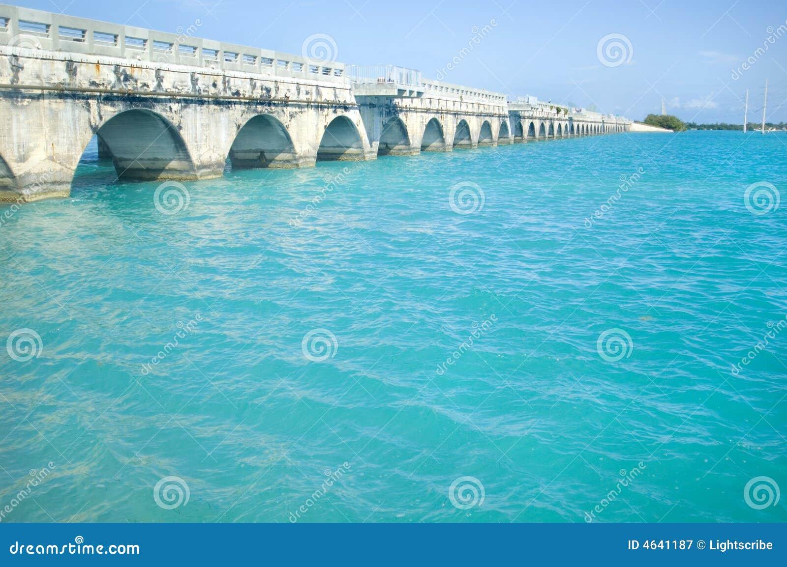Florida fecha a ponte