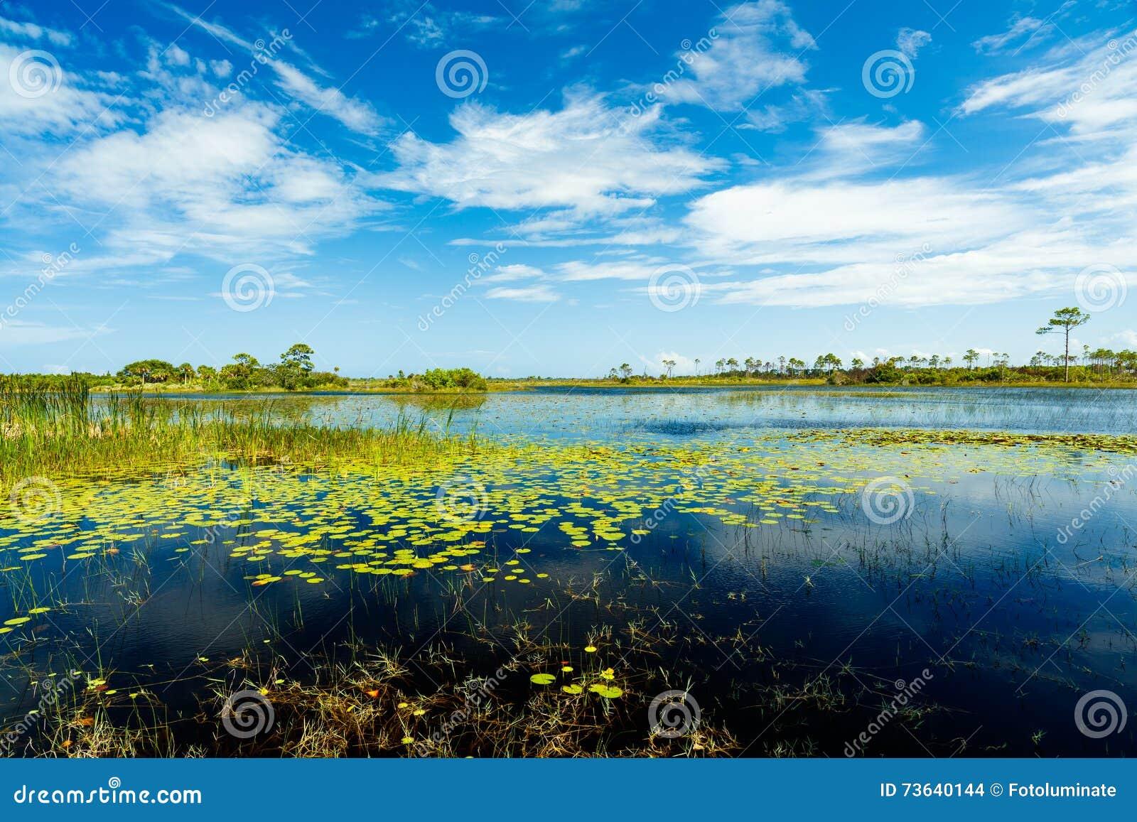 Florida-Landschaftsschutzgebiet