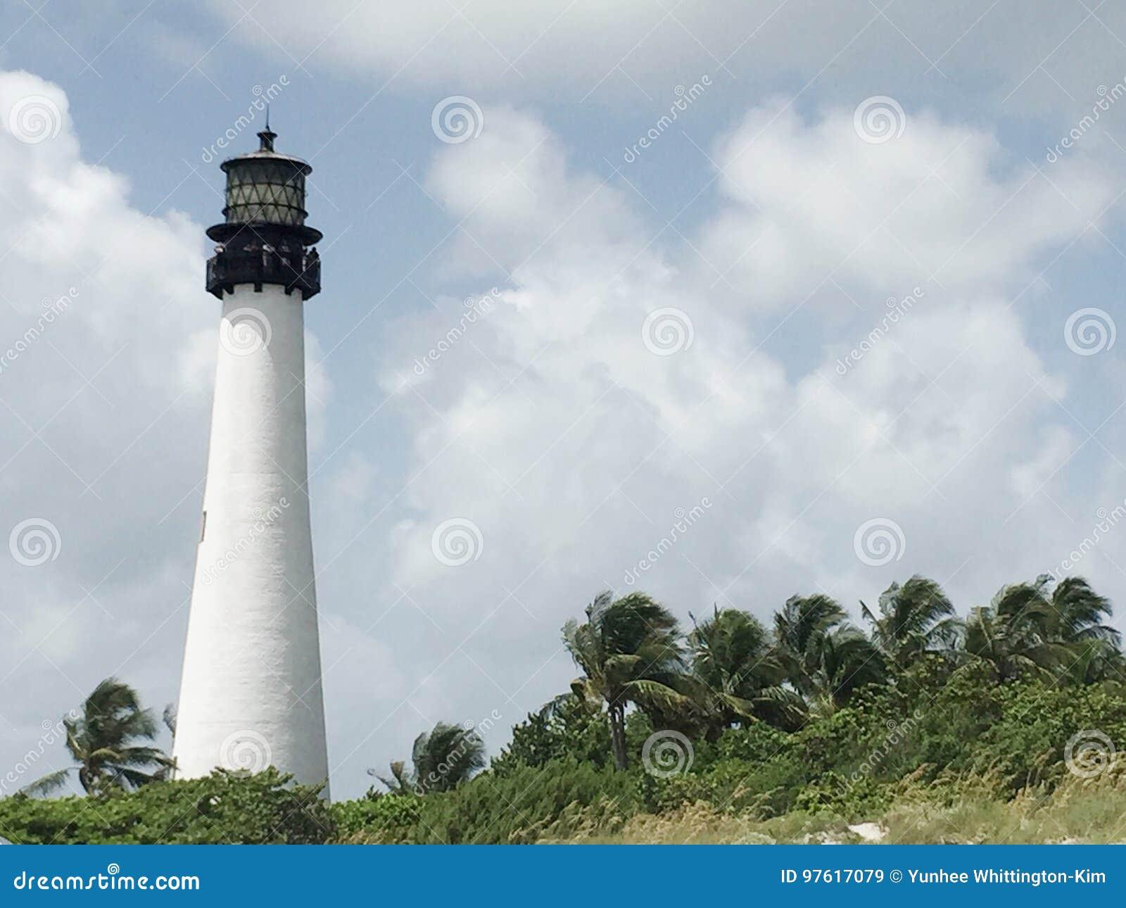 Florida-Leuchtturm