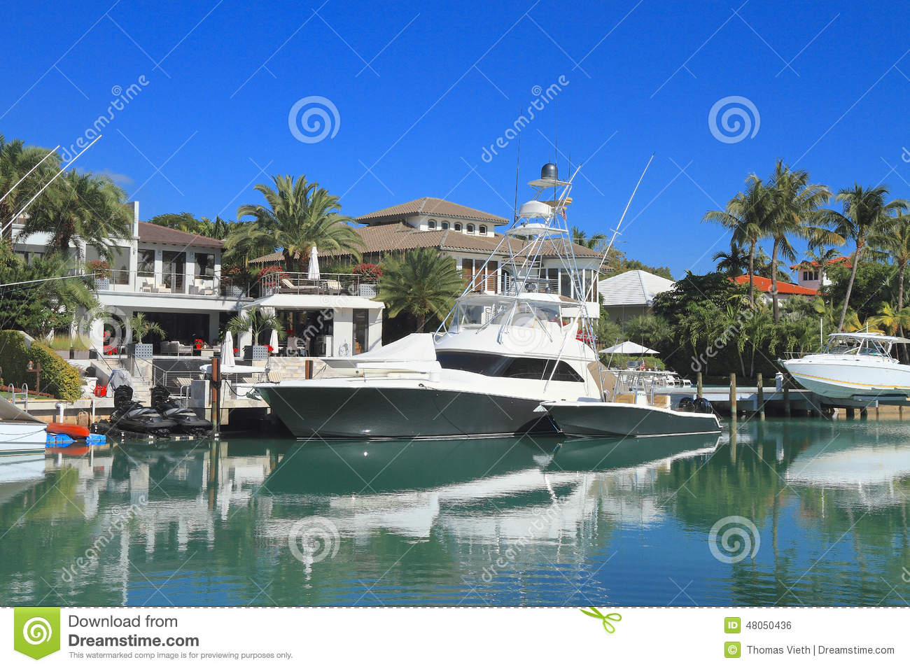 Luxury Waterfront Homes For Sale In Florida