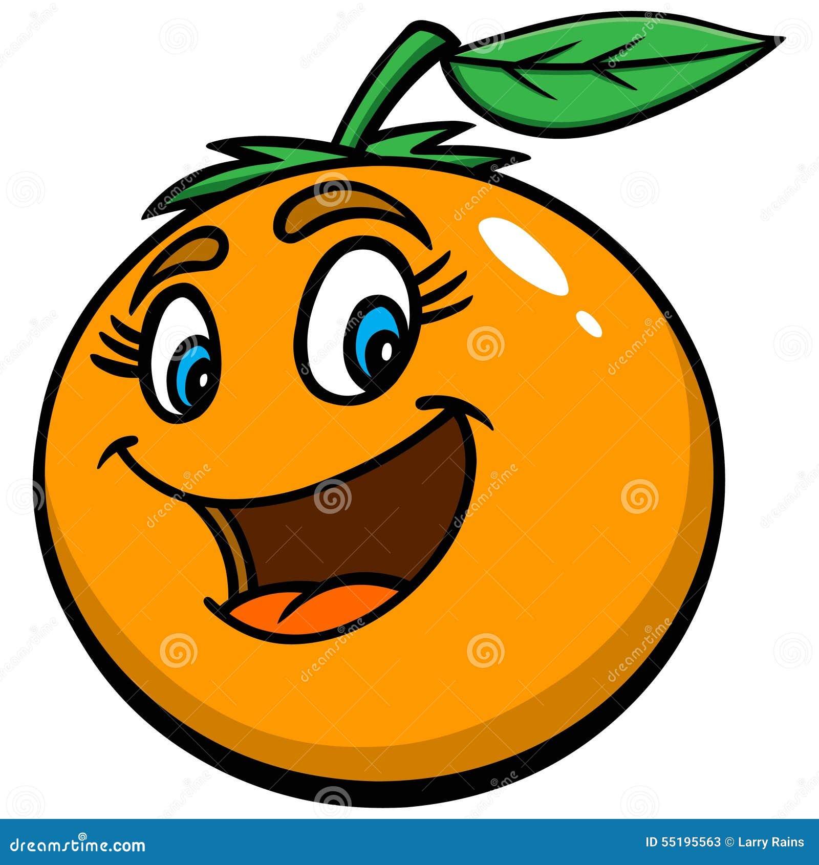 Florida Oranje Cutie