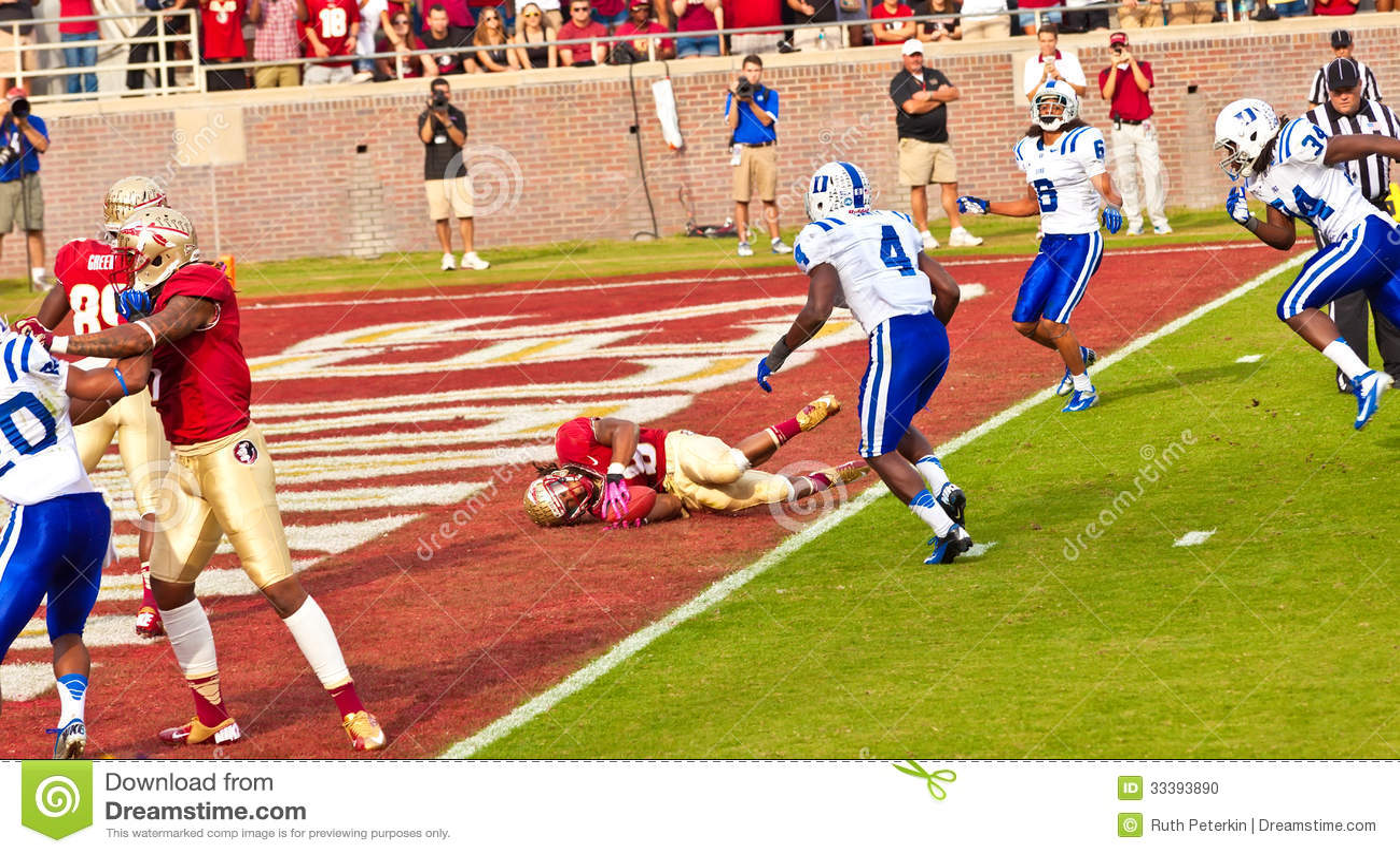 college football game length florida ncaaf