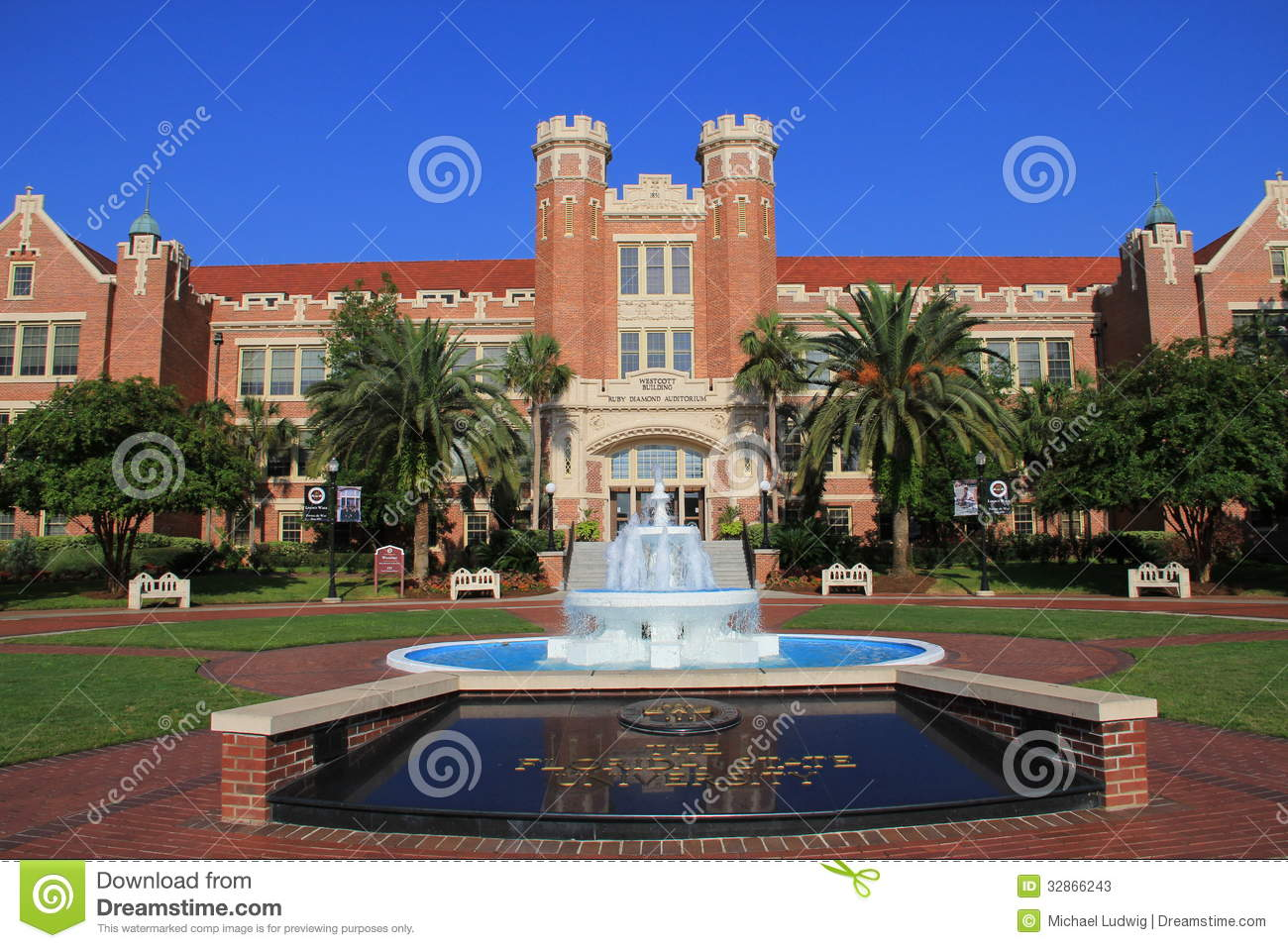 Florida State University Fountain Editorial Stock Photo. Imgur Signs Of Stroke. Fire Assembly Signs Of Stroke. Check Signs. Small Office Signs. Separation Anxiety Signs. Aries Taurus Signs. Patio Signs. Replacement Signs