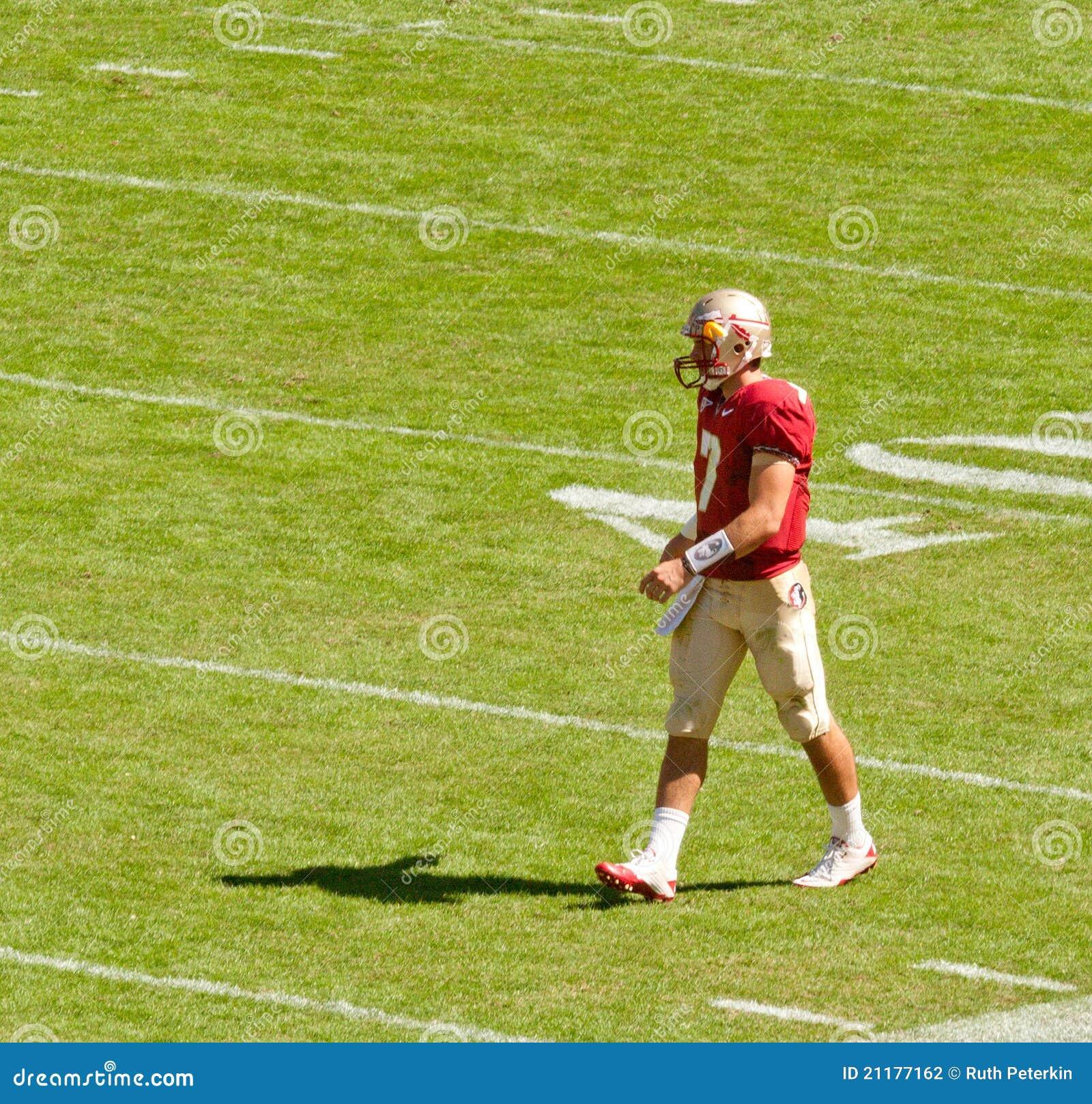 Florida State University Quarterback