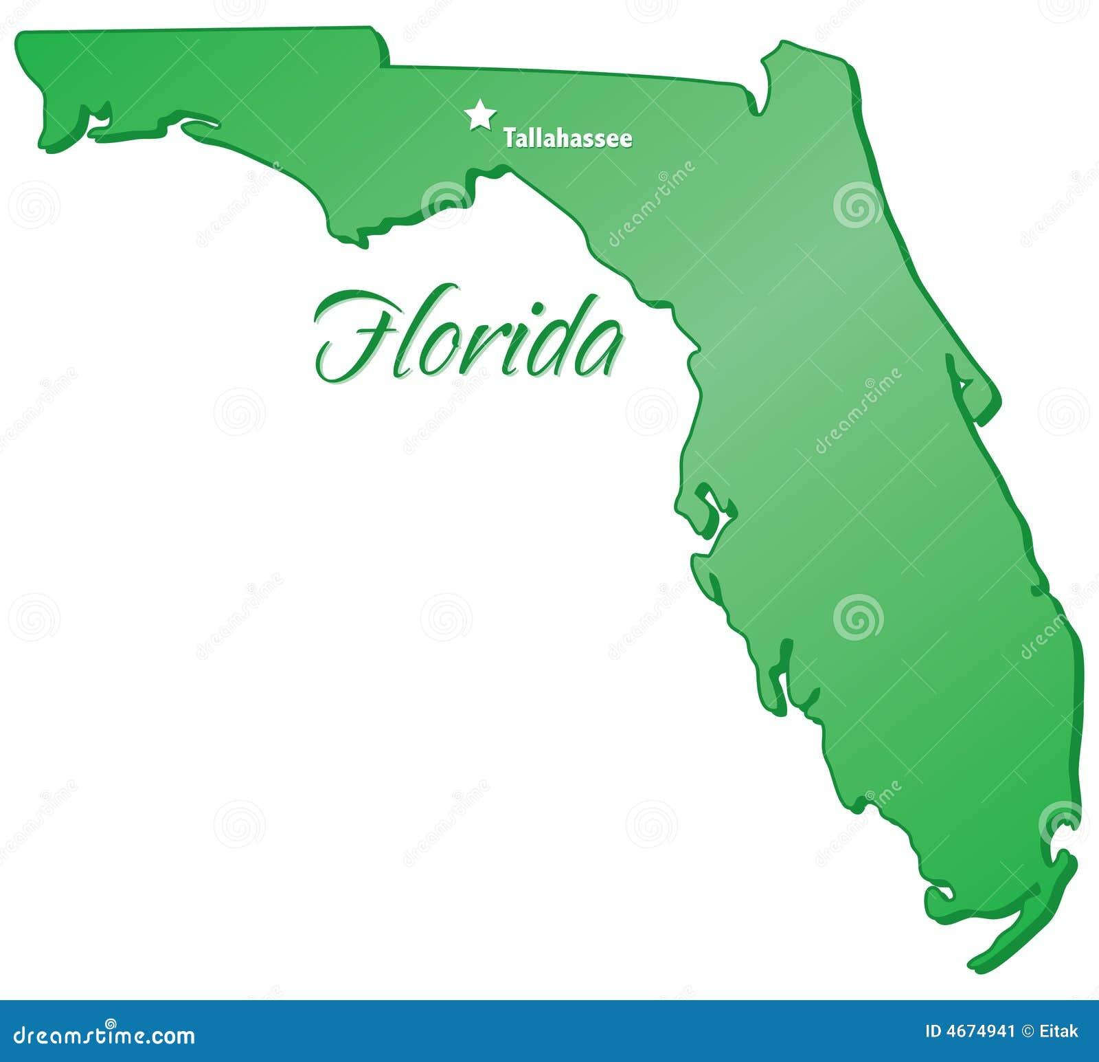 Florida tillstånd