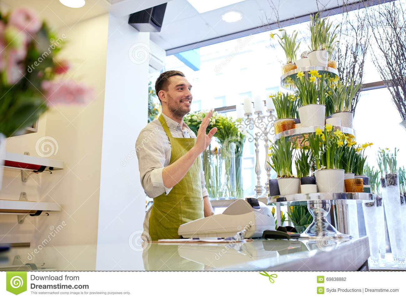 Writing a Business Plan for Your New Flower Shop