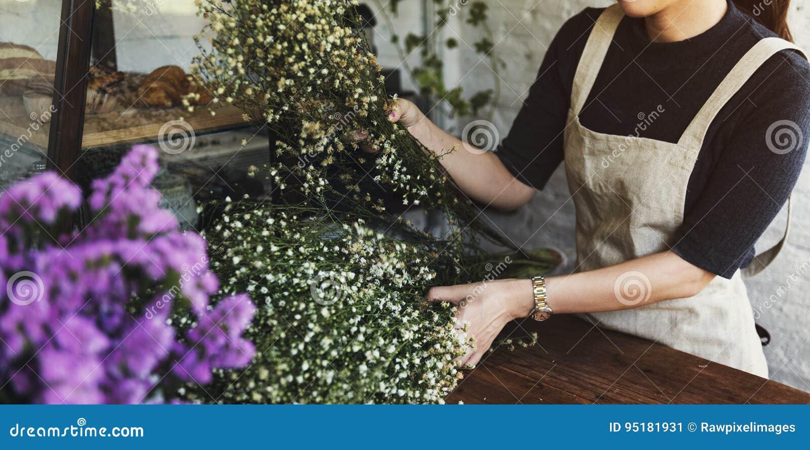 Florista Botany Bouquet Blooming da loja do florista