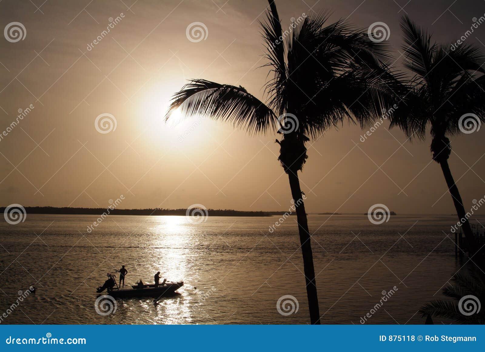 Florydzie połowów