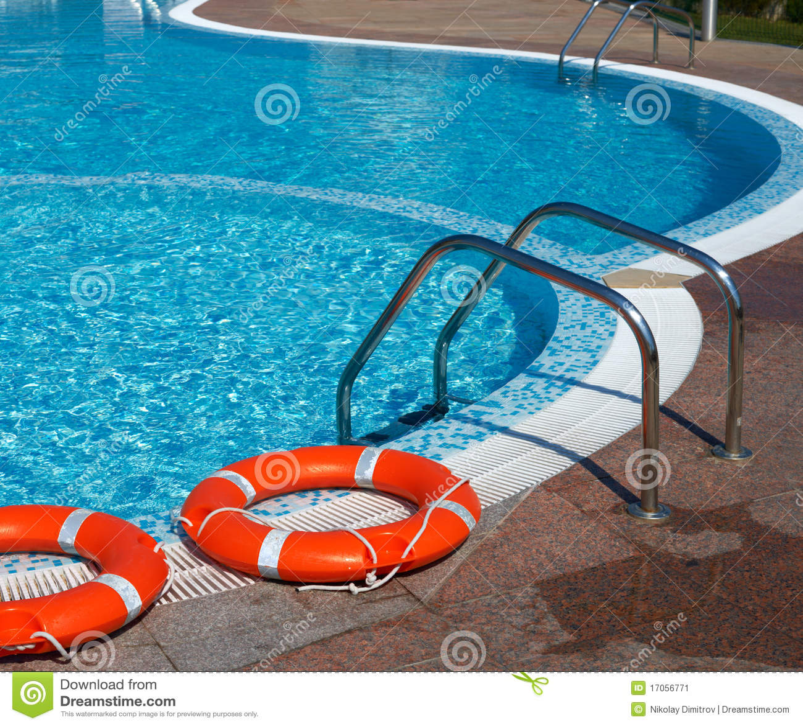 flotadores y piscina imagen de archivo imagen 17056771 On flotadores piscina