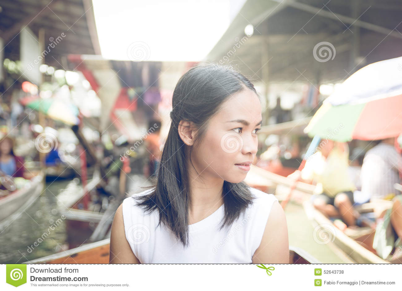 Flottörhus marknad