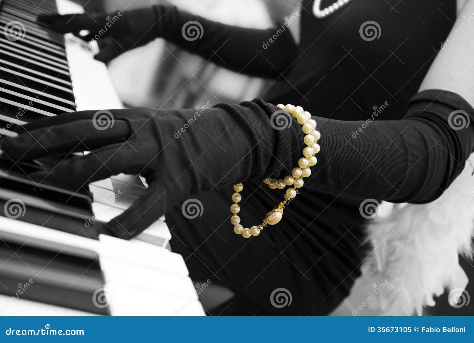 Flott piano