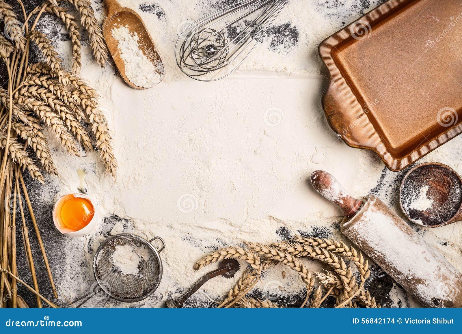 cookie baking business plan