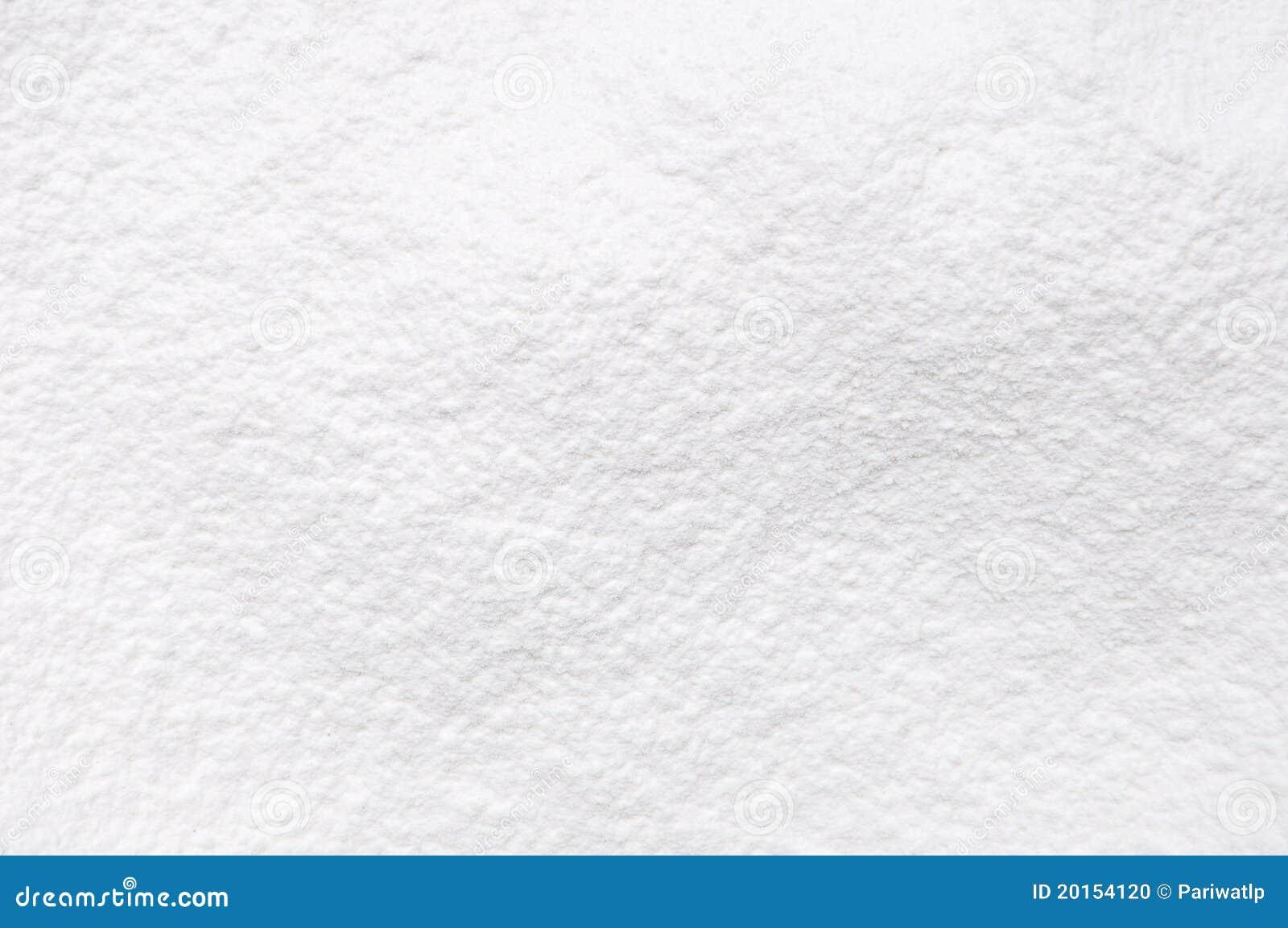 Flour la poudre