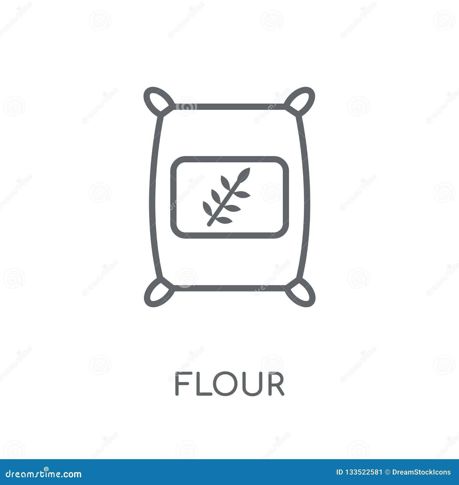 flour outline stock illustrations 5 110 flour outline stock illustrations vectors clipart dreamstime https www dreamstime com flour linear icon modern outline flour logo concept white ba flour linear icon modern outline flour logo concept white image133522581