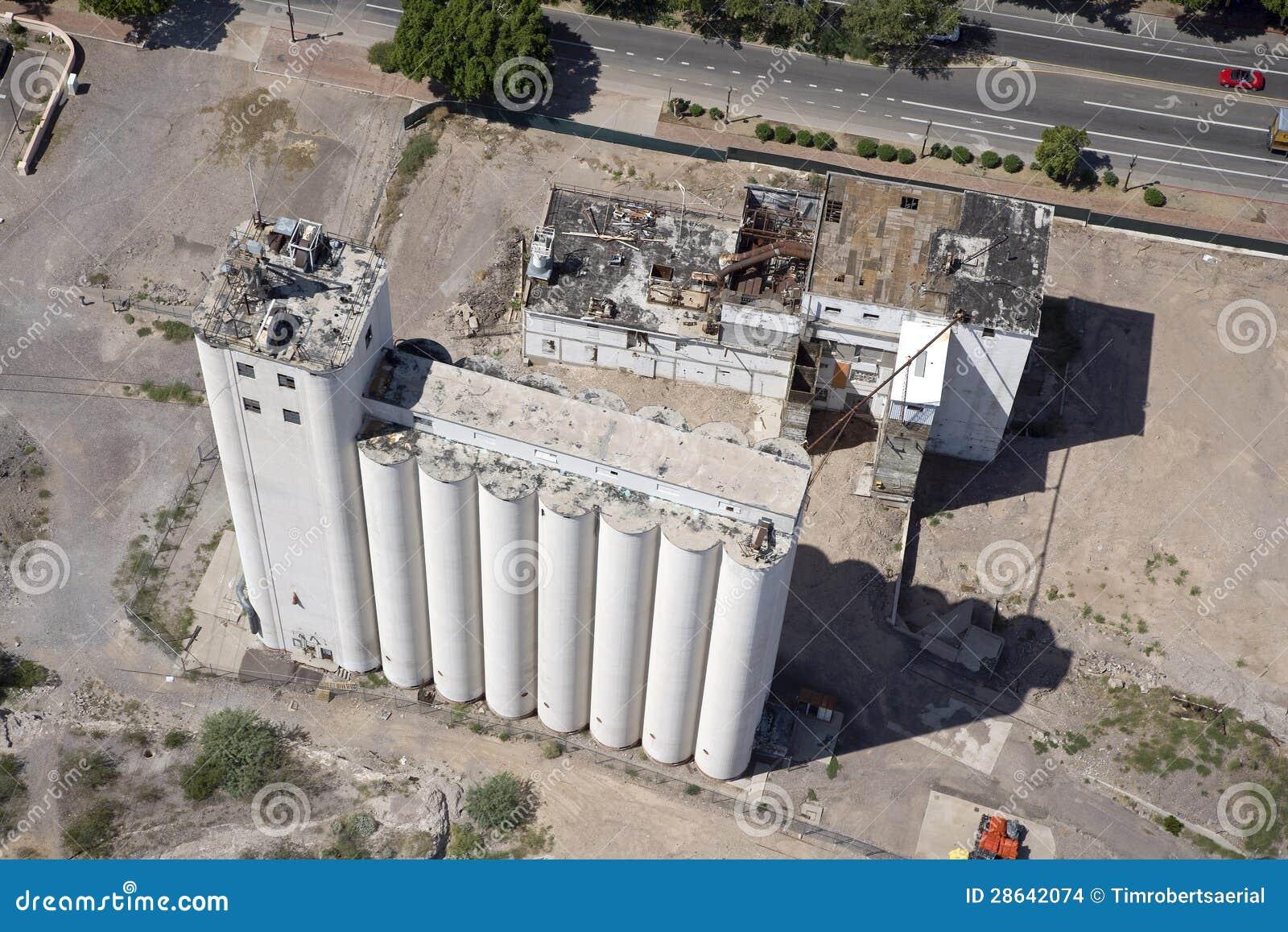 business plan flour mill