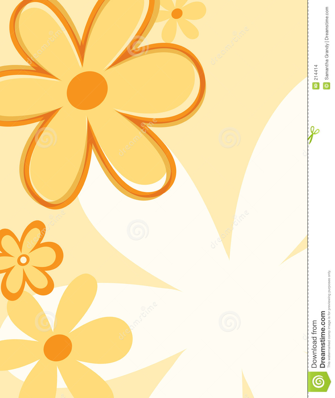 clipart flower backgrounds - photo #21