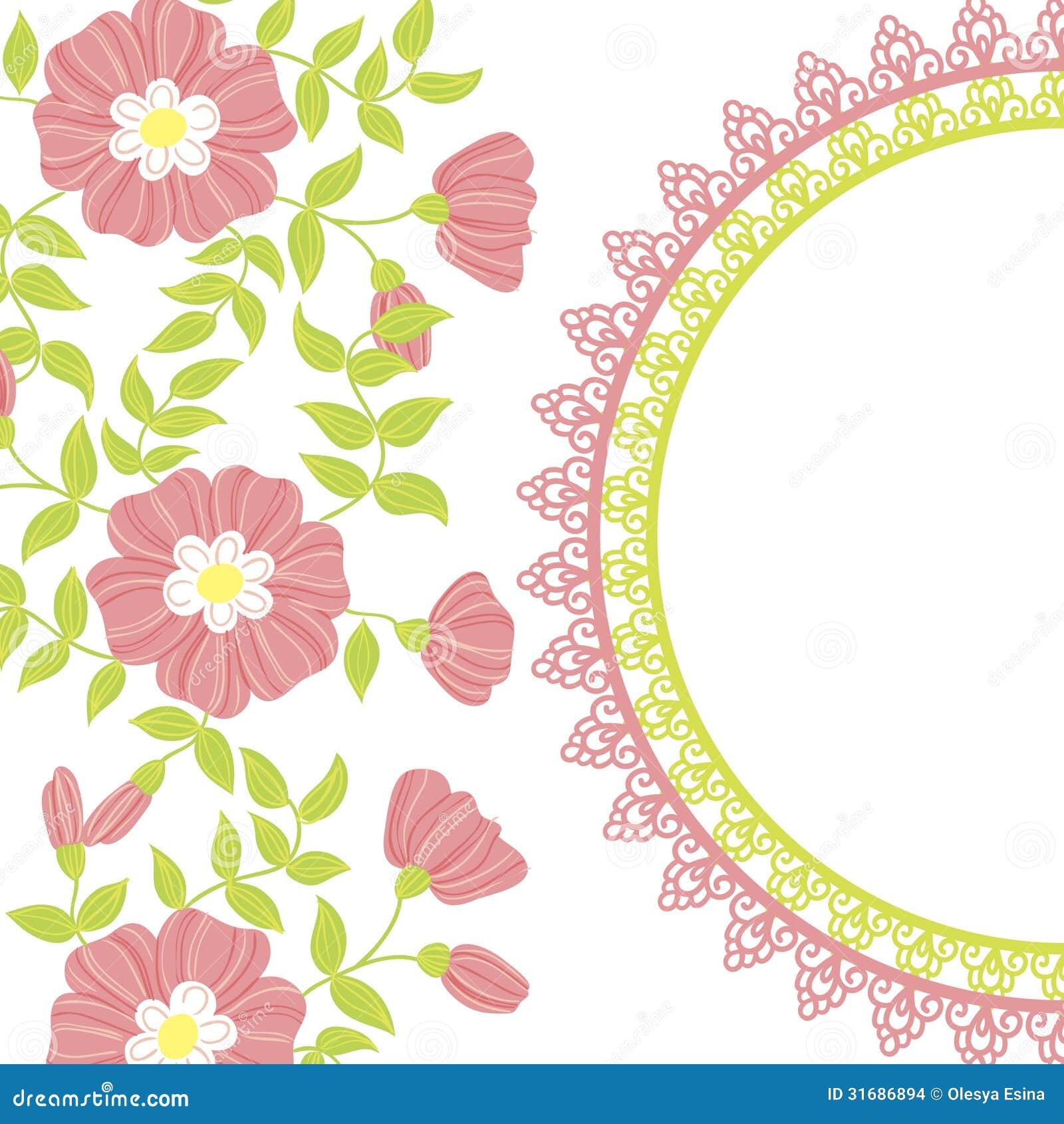 Flower Background Stock Photo. Image Of Petal, Image