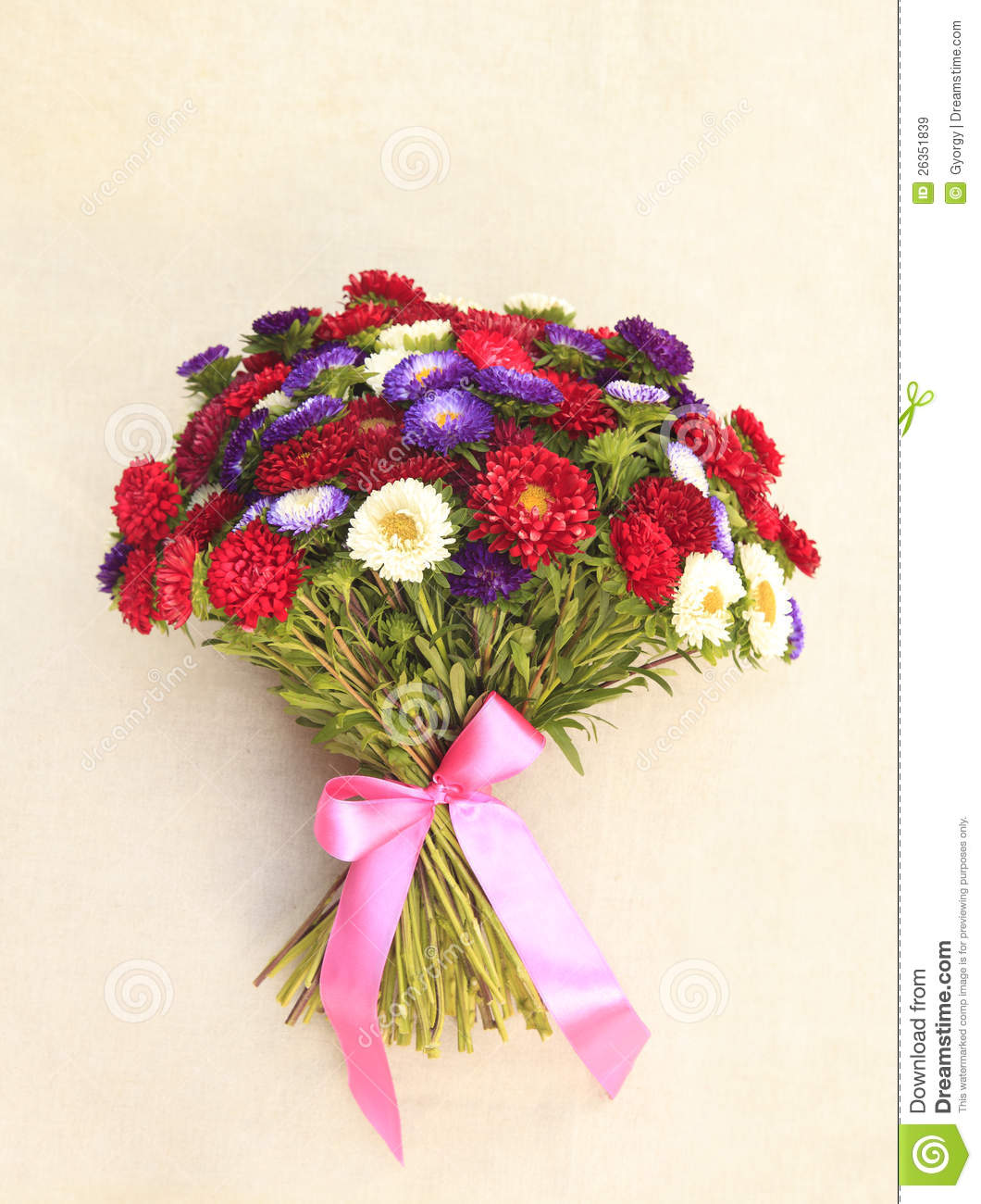 Flower bouquet stock image image of nature flower bouquet 26351839 flower bouquet izmirmasajfo