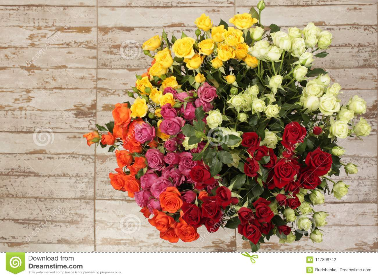 Flower bouquet background yellow and red roses stock photo image download flower bouquet background yellow and red roses stock photo image of botanical izmirmasajfo