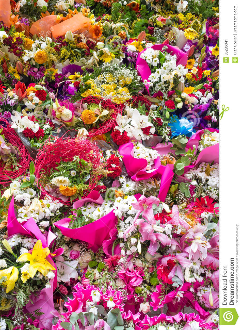 Dorable Massive Bouquet Of Flowers Image Collection - Wedding and ...