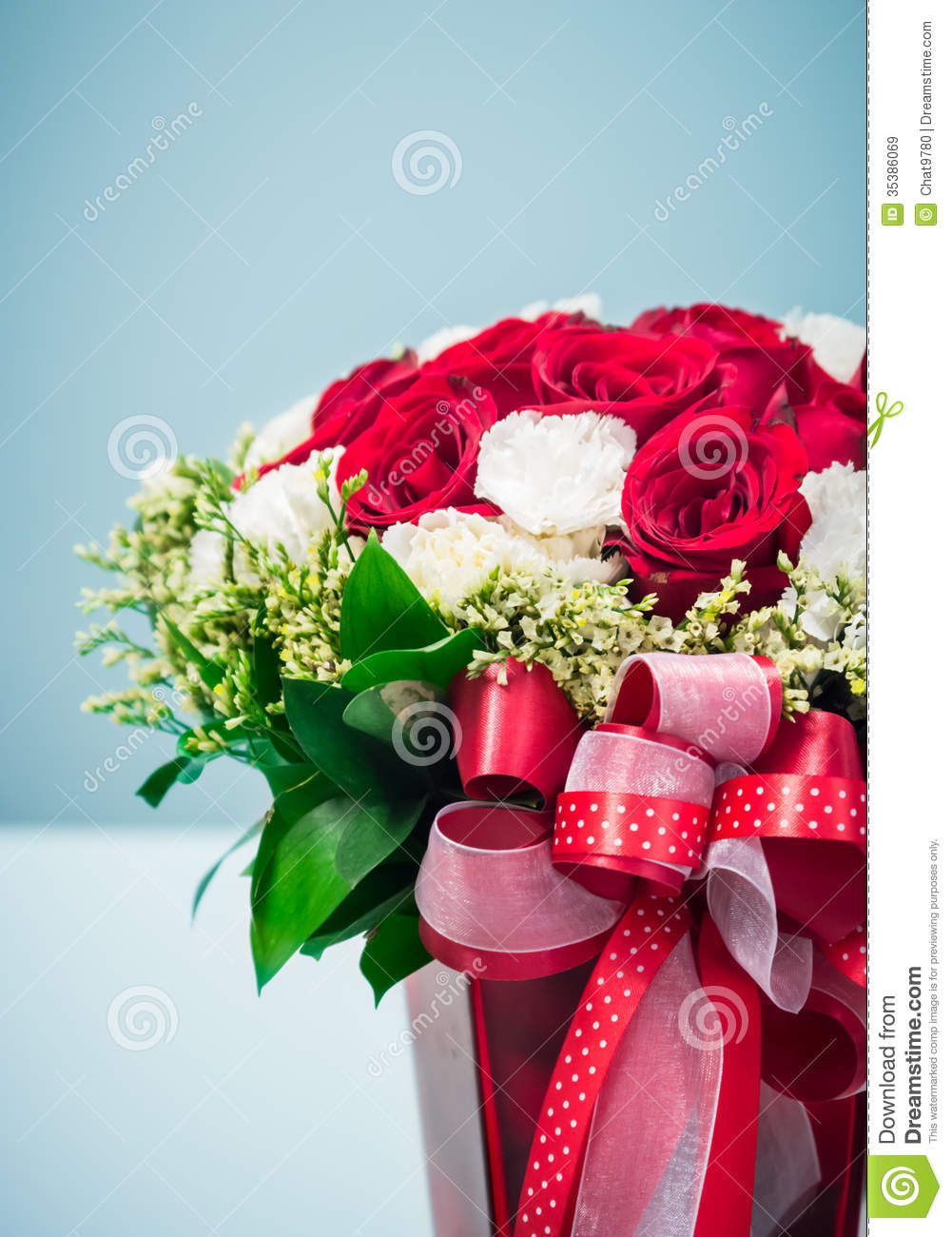 Flower gift stock image image of sweet gift bloom 35386069 flower gift negle Image collections