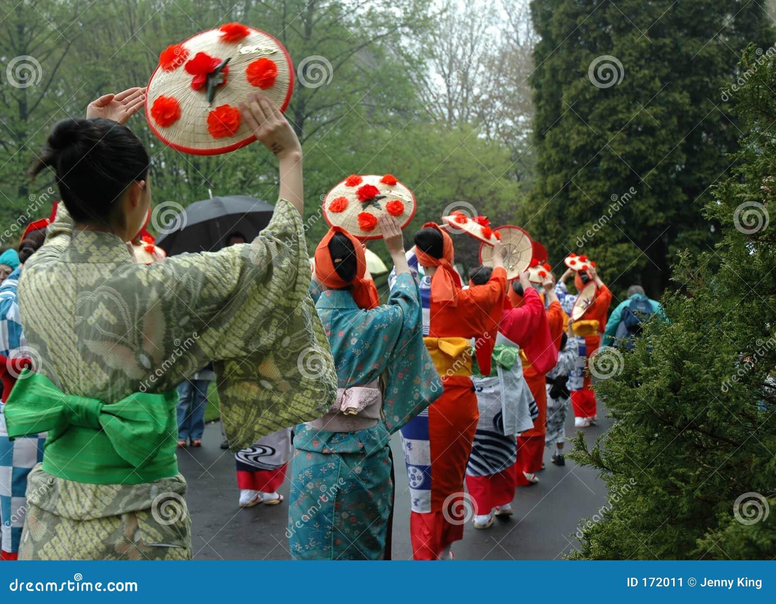 Flower Hat Dance