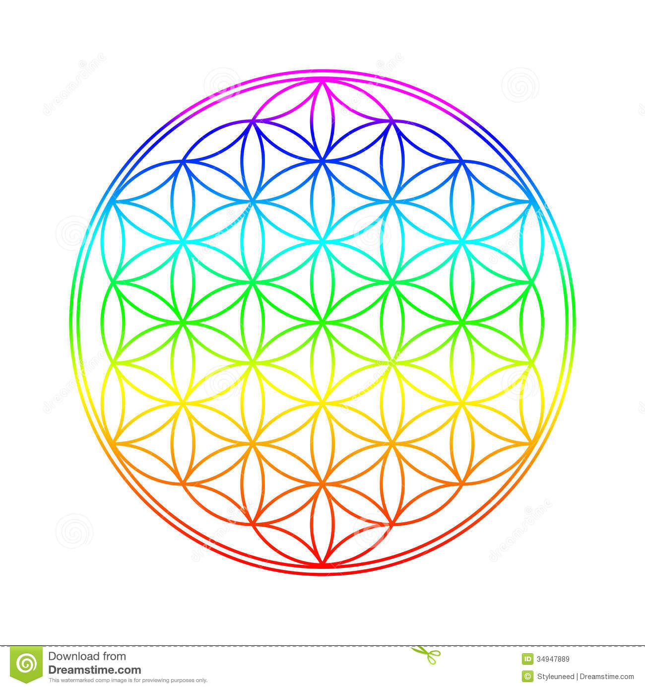 15 Flower Of Life Image Free Top Collection Of Different Types