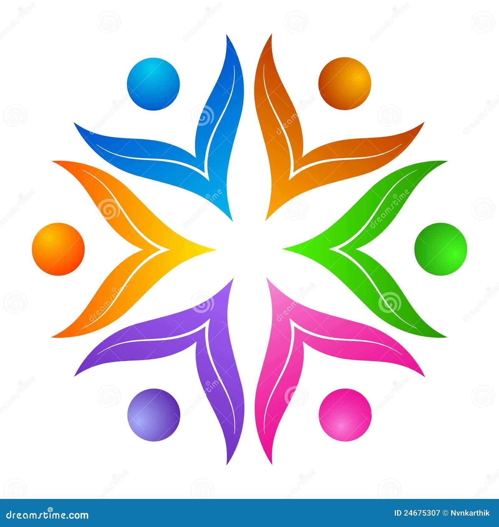 Flower Logo Stock Vector Illustration Of Decoration 24675307