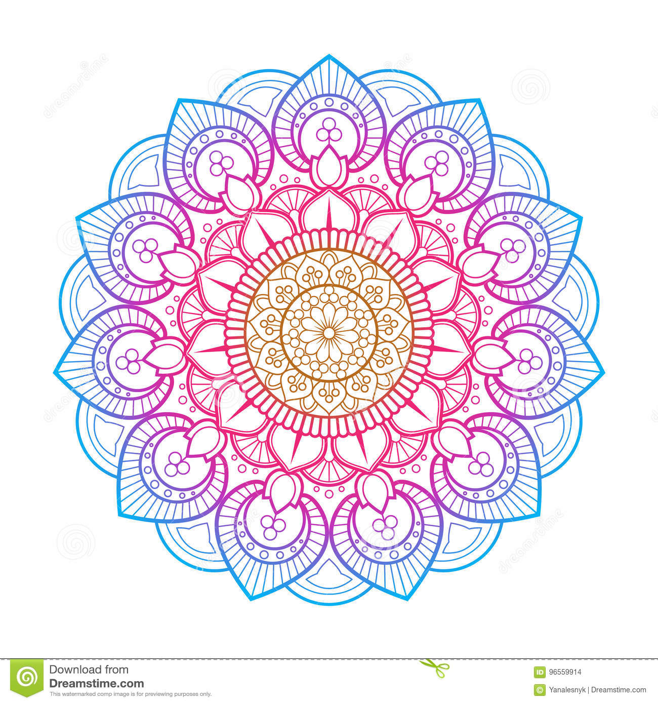 Floral Pattern coloring page | Free Printable Coloring Pages | 1390x1300