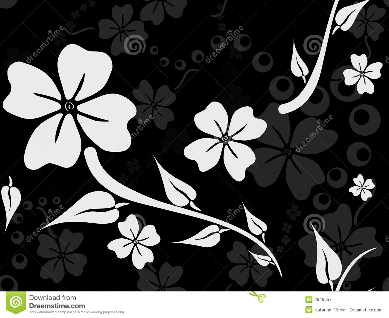 ... Pattern Tileable Royalty Free Stock Photography - Image: 2649657