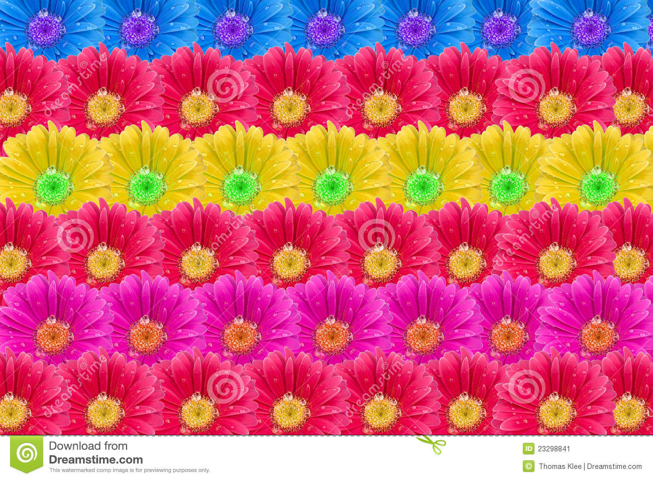 flower power stock image image 23298841