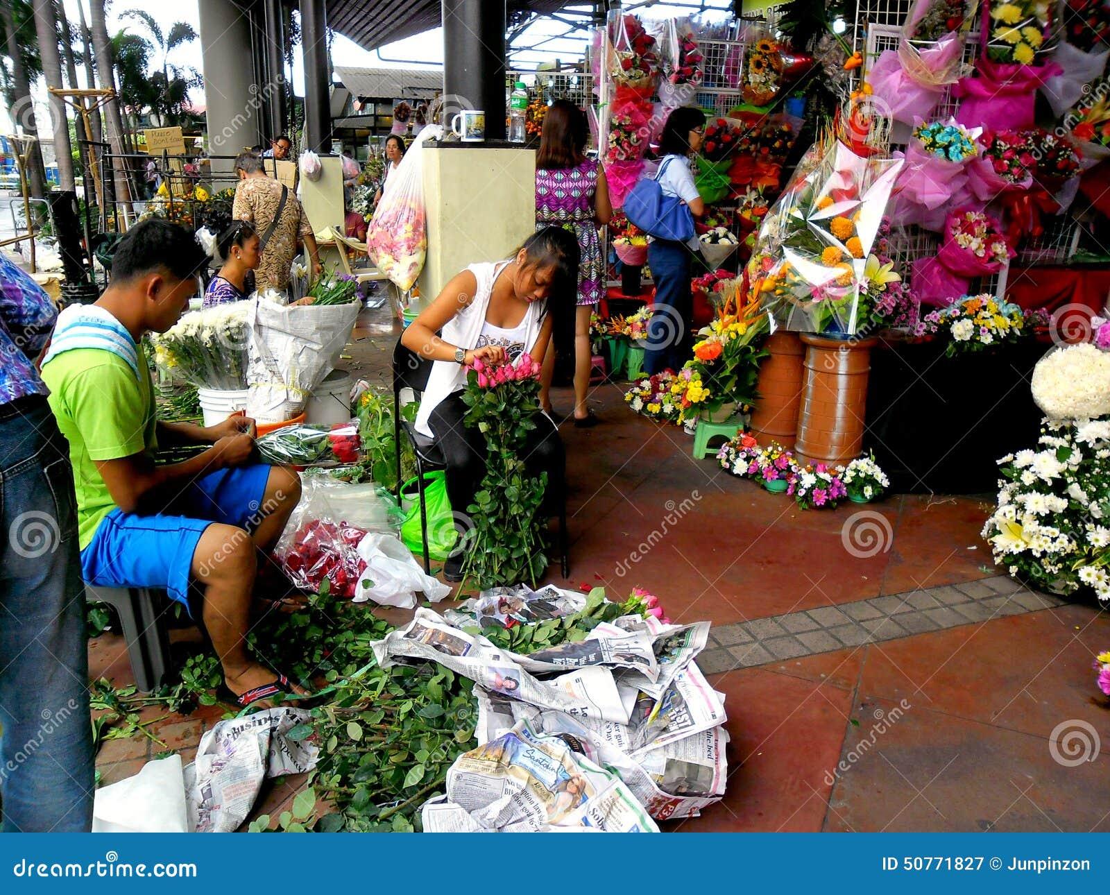 Starting A Flower Shop Business