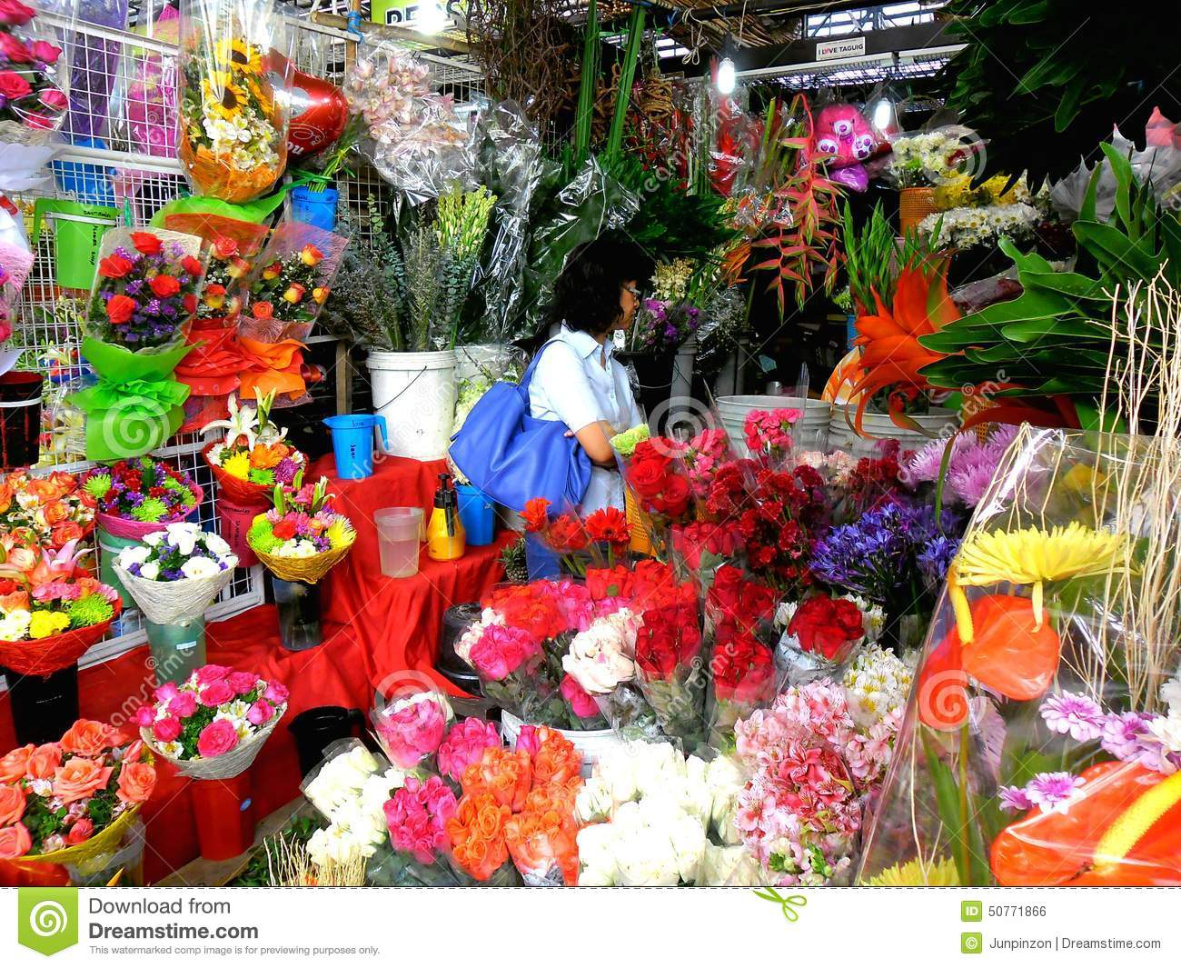 Flower Shop in Makati City, Affordable Flower Delivery Makati City | Makati Florist
