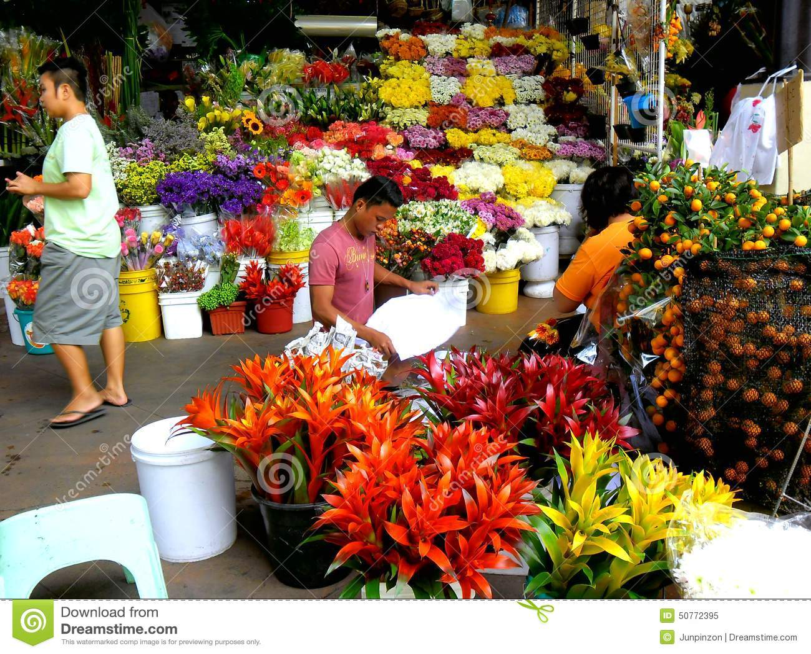 flower shop business plan philippines international