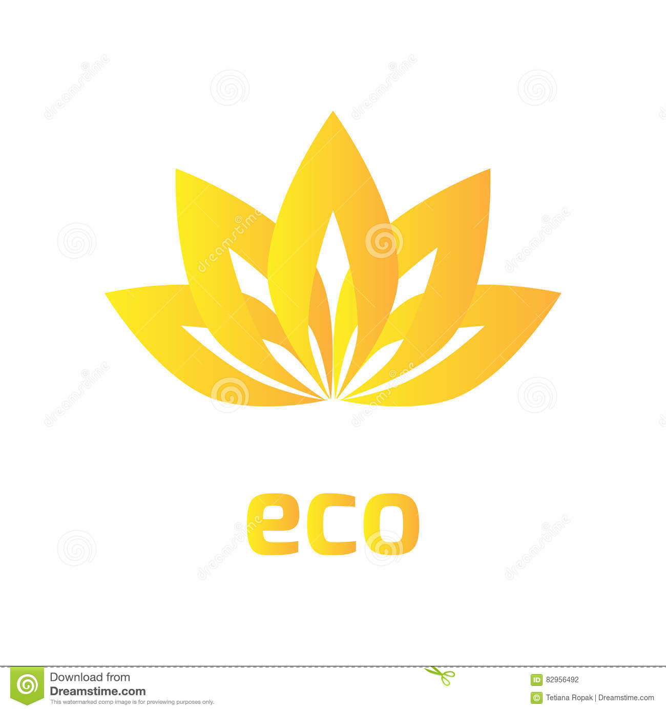 Leaf Vector Icon Or Element Isolated Cartoon Vector ...