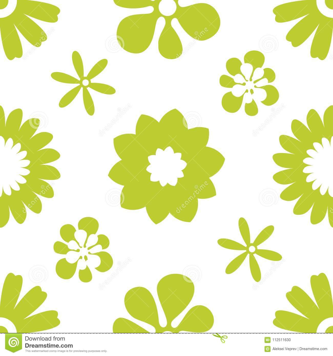 Flower Simple Minimalistic Seamless Pattern Graphic Design For Paper Textile Print Page Fill Stock Vector Illustration Of Artistic Drawn 112511630,Royal Blue Wedding Cupcake Designs