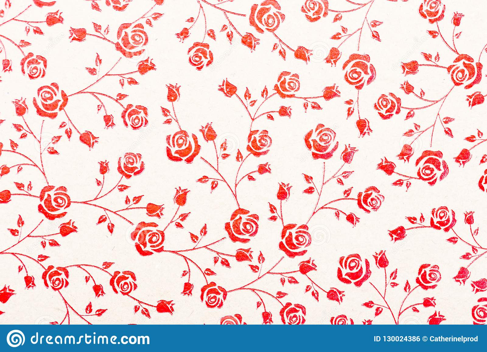 photo regarding Printable Gift Wrapper called Bouquets Behavior Paper For Textile Wallpaper Routine Fills